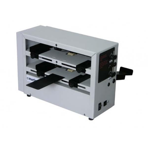 Scoring-Perforating Machines