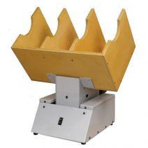 Lassco Wizer LJ-10 Multi Bin Paper Jogger