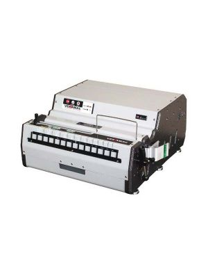 Akiles Versamac Electric Modular Punch System (AVM)