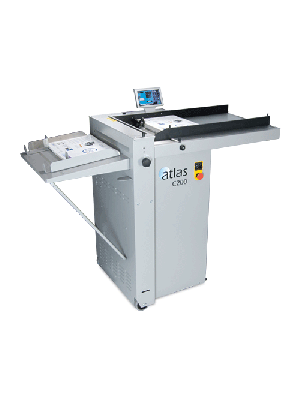 Formax Atlas C200 Auto-Feed Paper Creaser