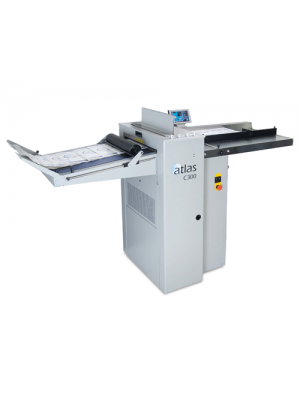 Formax Atlas C300 Auto-Feed Paper Creaser
