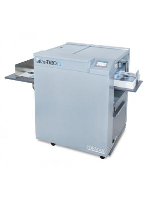 Formax Atlas-TRIO15 Multi-Function Slitter/Cutter/Creaser