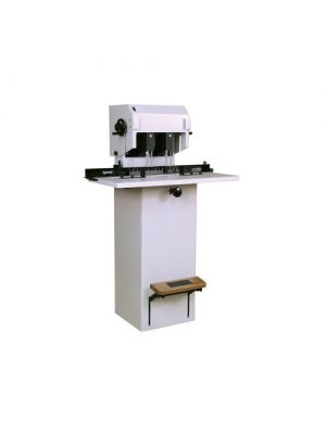 Spinnit FMM-2 Manual Lift 2 Spindle Paper Drill