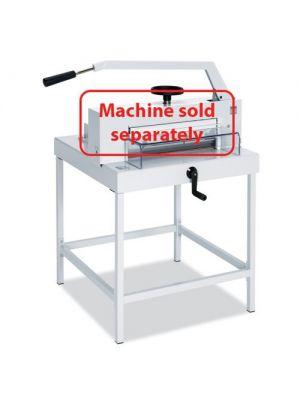 MBM Triumph 4705 Paper Cutter Stand