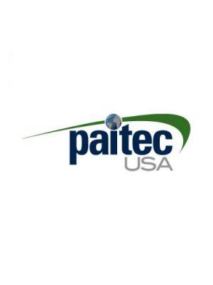 Paitec MX9000 Vertical Stacker