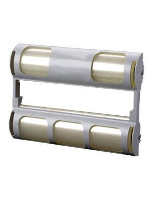 Xyron 1255 Laminate / Repositionable Adhesive Roll Set - 100'