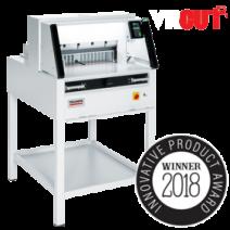 MBM Triumph 5260 Automatic Programmable Paper Cutter