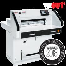 MBM VRCut Triumph 7260 Programmable  Paper Cutter