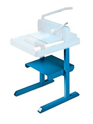 Stand for Dahle 842 and 846 Professional Stack Cutter