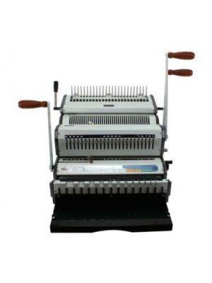 Akiles DuoMac 521 5:1 Coil & 2:1 Wire Binding Equipment