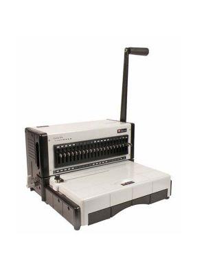 Akiles FlexiPunch-M Heavy Duty Manual Modular Punching Machine