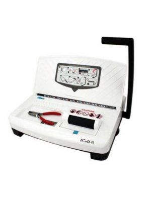 Akiles iCoil-41 Electric Coil Binding Equipment
