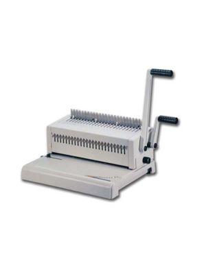 Akiles MegaBind-1 Manual Comb Binding Equipment