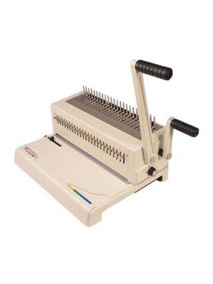 Akiles MegaBind 1E Electric Comb Binding Equipment