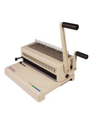 Akiles MegaBind-2 Manual Comb Binding Equipment