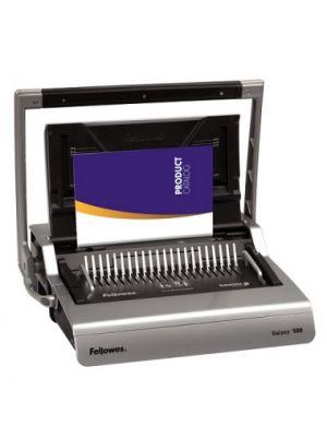 Fellowes Galaxy™ 500 Manual Comb Binding Equipment