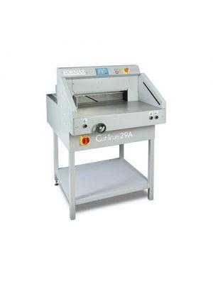 Formax Cut True 29A  Automatic Guillotine Paper Cutter