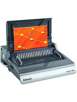 Fellowes Galaxy™ E 500 Electric Comb Binding Equipment