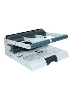 Swingline GBC® High Capacity Adjustable 2-3 Holes Punch System