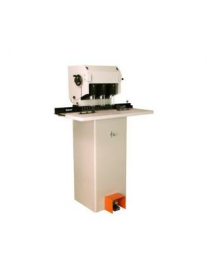 Spinnit FMMH-3 Hydraulic 3 Spindle Paper Drill