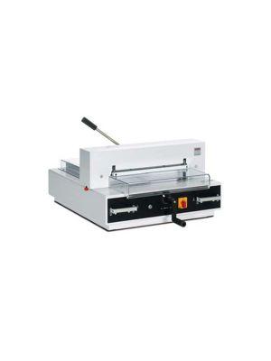 MBM Triumph 4315 Semi-Automatic Cutter