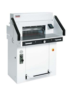MBM Triumph 5560 Programmable Cutter