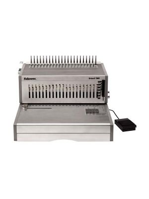 Fellowes Orion™ E 500 Electric Comb Binding Equipment