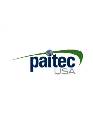 Paitec MX9000 Vertical Stacker Floor Stand with Casters