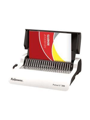 Fellowes Pulsar™ E 300 Electric Comb Binding Equipment