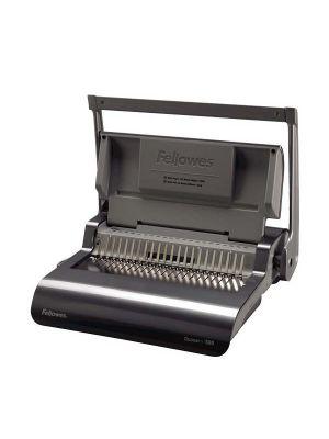 Fellowes Quasar™+ 500 Manual Comb Binding Equipment