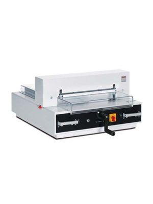 MBM Triumph 4350 Automatic Paper Cutter