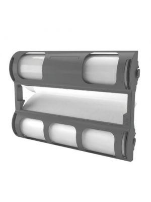 Xyron 1255 Matte Laminating / High Tack Adhesive Cartridge - 100'